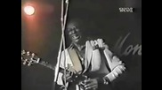 Albert King - The Sky Is Crying - Live at Montreux