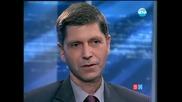Всяка неделя събеседник по желание Жан Виденов 07.10.2012