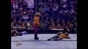 Chris Jericho Tribute