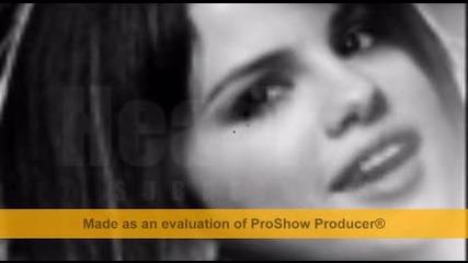 Selena - show0