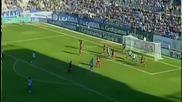 Малага - Атлетико (м) 3:0