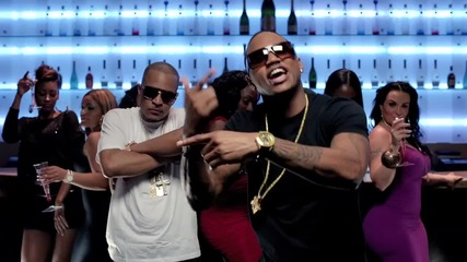 Trey Songz feat. T.i. - 2 Reasons ( High Definition )