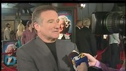 Robin Williams Remembered by Mrs. Doubtfire Actress as ''Shy'' Yet ''Impressive'' Man Who Always Had His Co-Stars' Back
