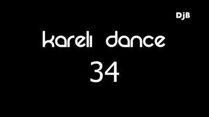 Best Hits 70s, 80s, 90s - Dance 34 (by Dj Bacon)