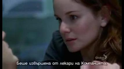 Бягство От Затвора S04E15