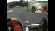 Formula 1 - Schumacher & Senna