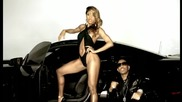 Lyrics! Ciara feat. Ludacris - Ride