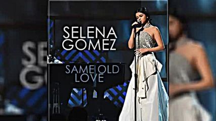 Selena Gomez - Same Old Love - Acoustic Version - Live at Billboard Women in Music 2015