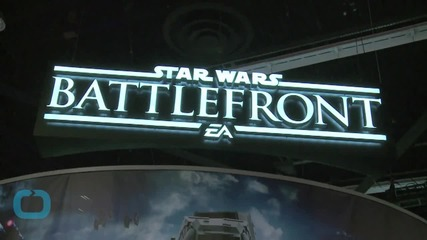 Electronic Arts Hypes Star Wars Games at E3