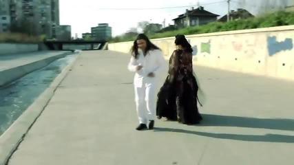 New !!! Esma Redzepova & Djoni - Mangipe (официално видео)