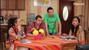 Весела компания - Български сериал 2012 Епизод 16