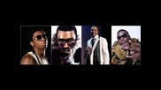 Lil Wayne,  Jay Z,  Kanye West and Gucci Mane - Bad Guy