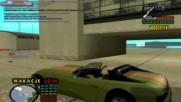 Gta San Andreas + Mods & Multiplayer