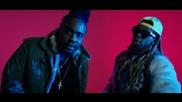 Lil Wayne - Running Back (feat. Lil Wayne) (Оfficial video)