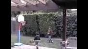 Upps 18 Баскетбол Издънки
