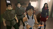The Legend of Korra Book 3 Episode 08 The Terror Within ( s 3 e 8 )