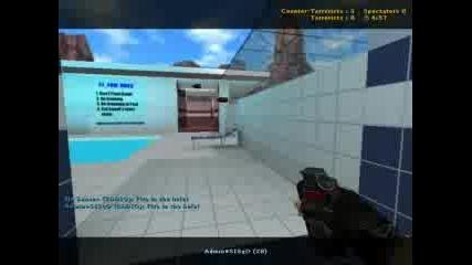 Counter - Strike точен Прицел