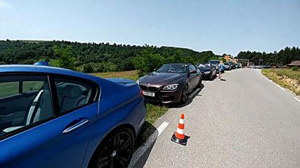 10 BMW ///М-ки накуп в България
