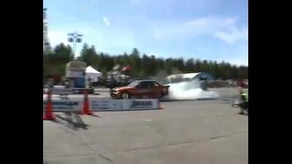 1422 Hp Twin Turbo on Bmw M3
