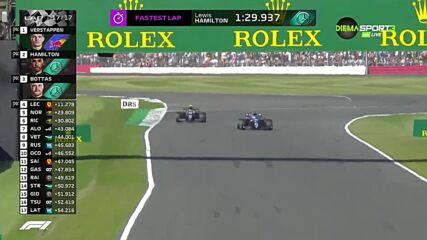 Макс Ферстапен взе първата в историята спринт-квалификация във Формула 1