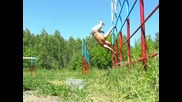 Lud Rusnak- Street Fitness