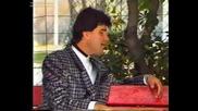 Сине Мой На Гръцки - Nikos Basilakos - O Kaliteros Mou Filos 1988 год.