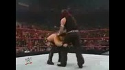 Chris Jericho Vs Jeff Hardy-Money in the Bank qualifying match