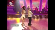 Dancing Stars - Паметен танц с дупе на Жоро Мамалев 27.10
