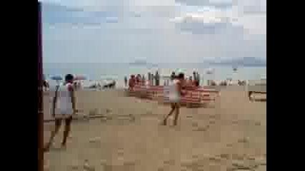 Toyota Cup Beachvolley