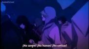 K Project Homra - No Blood! No Bone! No Ash!