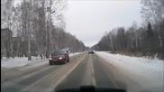 Car Crash Автокатастрофи Ноември 2011
