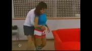 Diego y Roberta ...aun Hay Algo de Amor