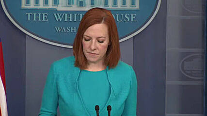 USA: 'Russia encouraging attacks against US personnel in Afghanistan' - WH Press secretary Psaki