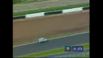 2 Mercedes Vs. Mclaren F1