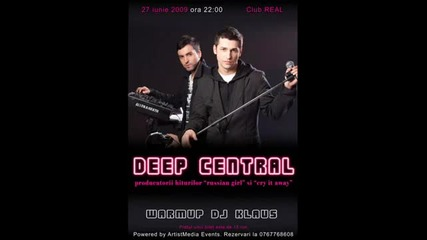 Deepcentral - In Love