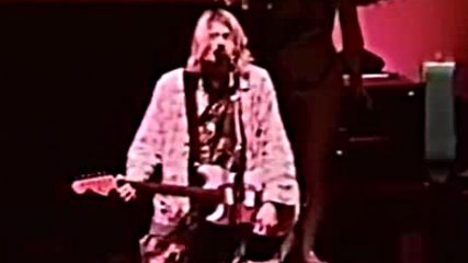 Nirvana - Stabler, Arenalehigh University (1993-11-09 Full)