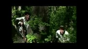 Stupid turks killed by bulgarian soldiers (bulgarian comedy)