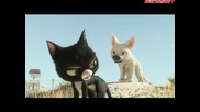Гръм (2008) Бг Аудио ( Високо Качество ) Част 3 Филм