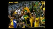 K`naan Ft. David Bisbal - Official song World Cup 10