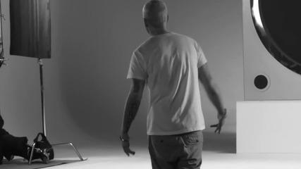 Eminem - Berzerk Explained - Behind The Scenes 1