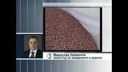 Мирослав Найденов за цените на храните
