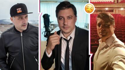Владимир Карамазов в търсене на любовта и Бога! Актьорът искрен за егоизма и лицемерието