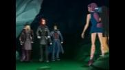 Клуб Уинкс - Сезон 4 - Епизод 15 бг аудио