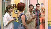 Клиника на третия ертаж - Тест за интелигентност (2000)