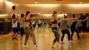 Policeman Eva Simons Zumba choreography Zumba with Natalia Danielczak Freestyle Dance Bass Party