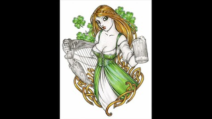 Celtic Music - Gaelic Earth