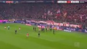 Байерн Мюнхен 2 - 1 Байер Леверкузен ( 26/11/2016 )