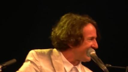 Goran Bregovic - Gas Gas - (LIVE) - (La Timisoara 2013) (2)