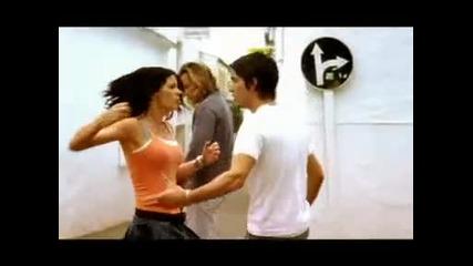 Magnolia - It`s All Vain (radio Edit)
