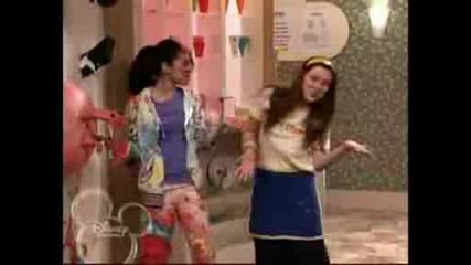 Crazy Funky Junky Hat - Wizards of Waverly Place